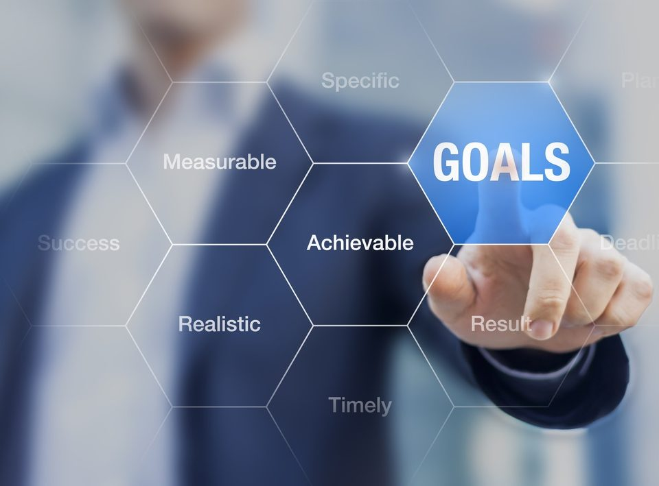 Setting Business Goals and objectives for 2019