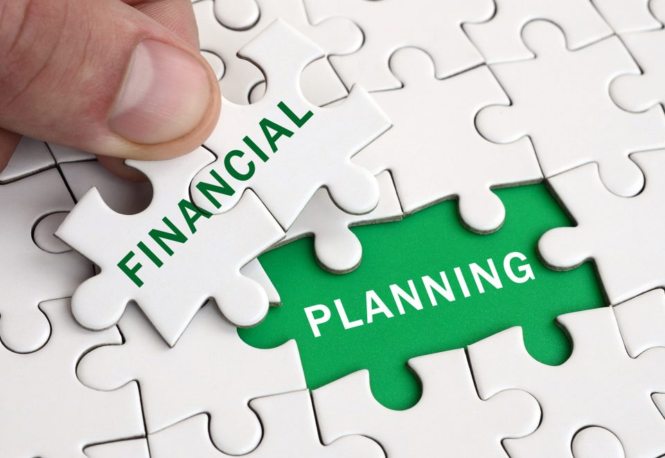 , What are the Benefits of Financial Planning?