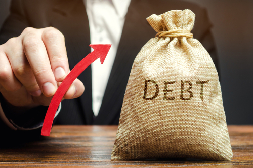 Your Insolvency Options Depend on Your Level of Debt