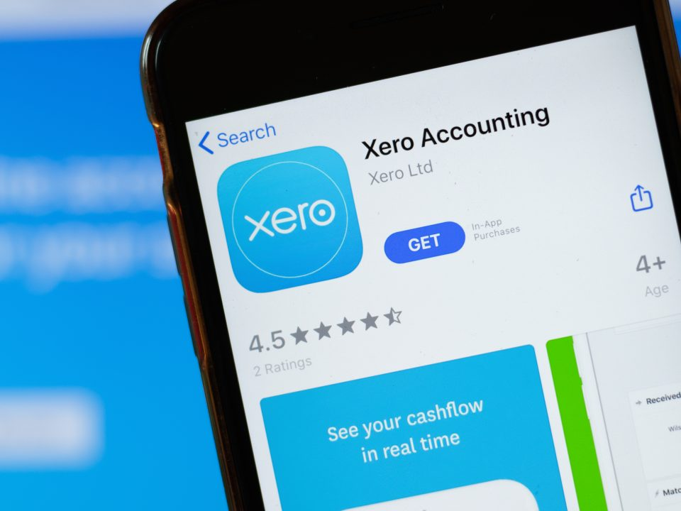 Xero, 5 Ways Xero can Speed Up your Accounting and Invoicing Processes