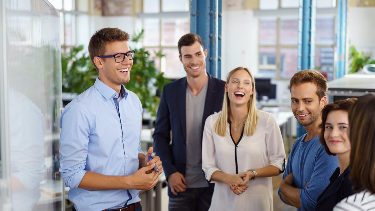 Secrets to Business Growth: Employee Retention and Company Culture