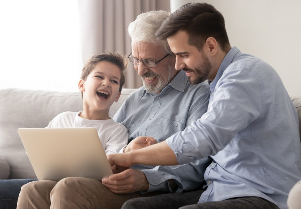 Financial Strategies for the Sandwich Generation