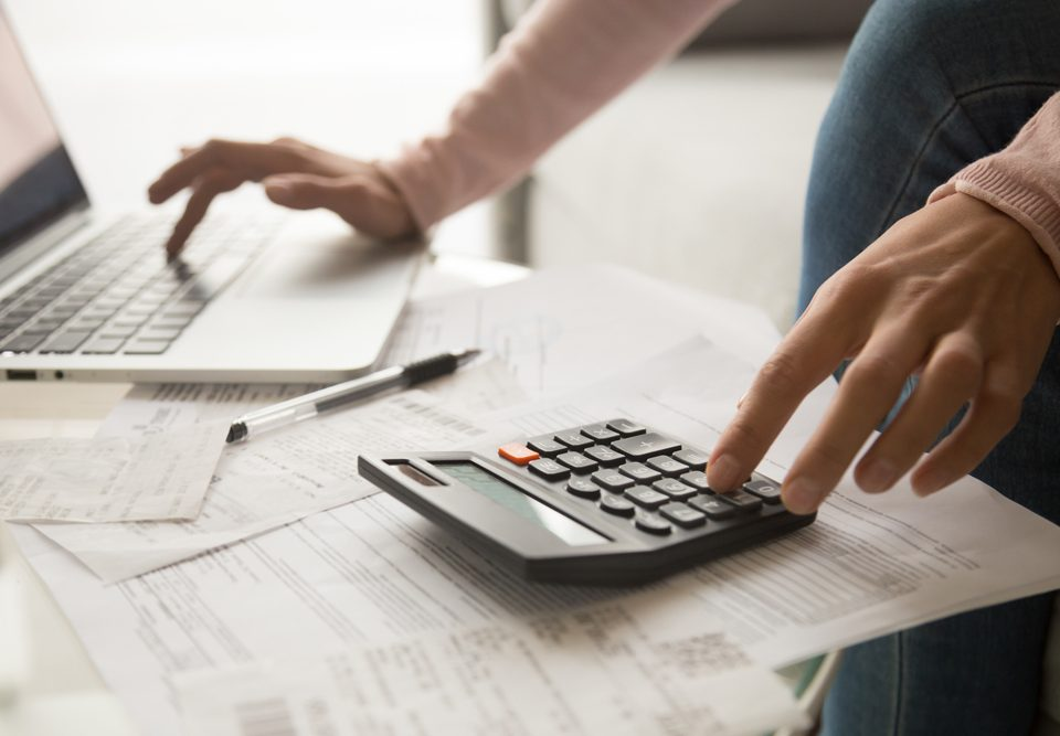 Staying on track of your forecasted cashflow and budget